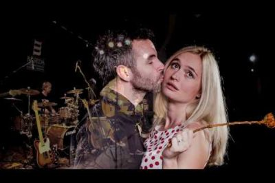 Martin Hrubý a Bůhví - Umění milovat (Lyric Video)