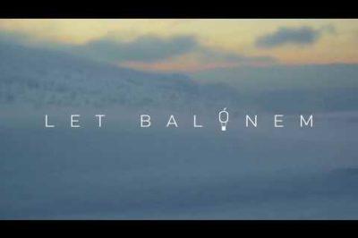 Martin Hrubý - Let balónem (teaser)