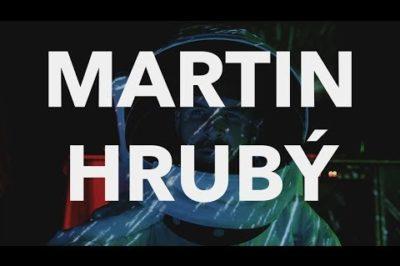 Martin Hrubý - Kosmická