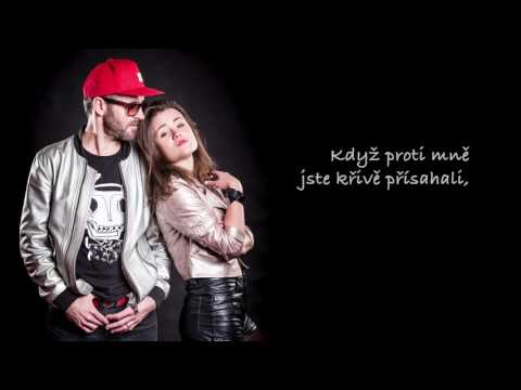 Martin Hrubý a Bůhví (feat. Marta Kloučková) - Trojka (Lyric Video)