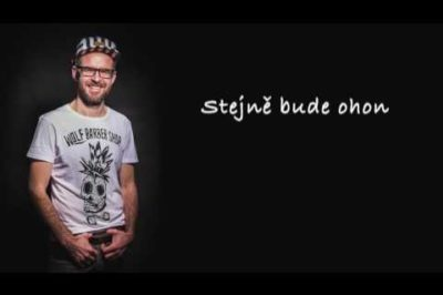Martin Hrubý a Bůhví - Pětiprstý blues (Lyric Video)