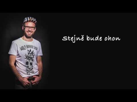 Martin Hrubý a Bůhví - Pětiprstý blues (Lyric Video)