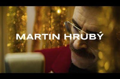 Martin Hrubý - Betlémská