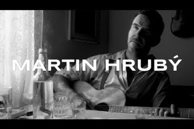 Martin Hrubý - Podzim
