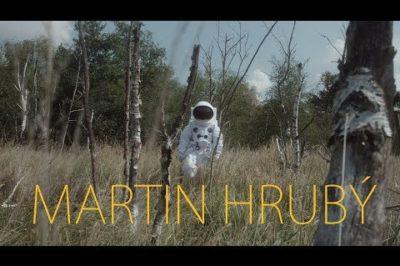 Martin Hrubý - Vrátit se na Zem