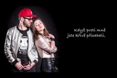 Martin Hrubý (feat. Marta Kloučková) - Trojka (Lyric Video)